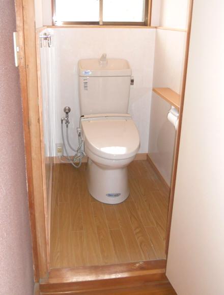 トイレ2_after