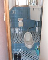 トイレ2_before