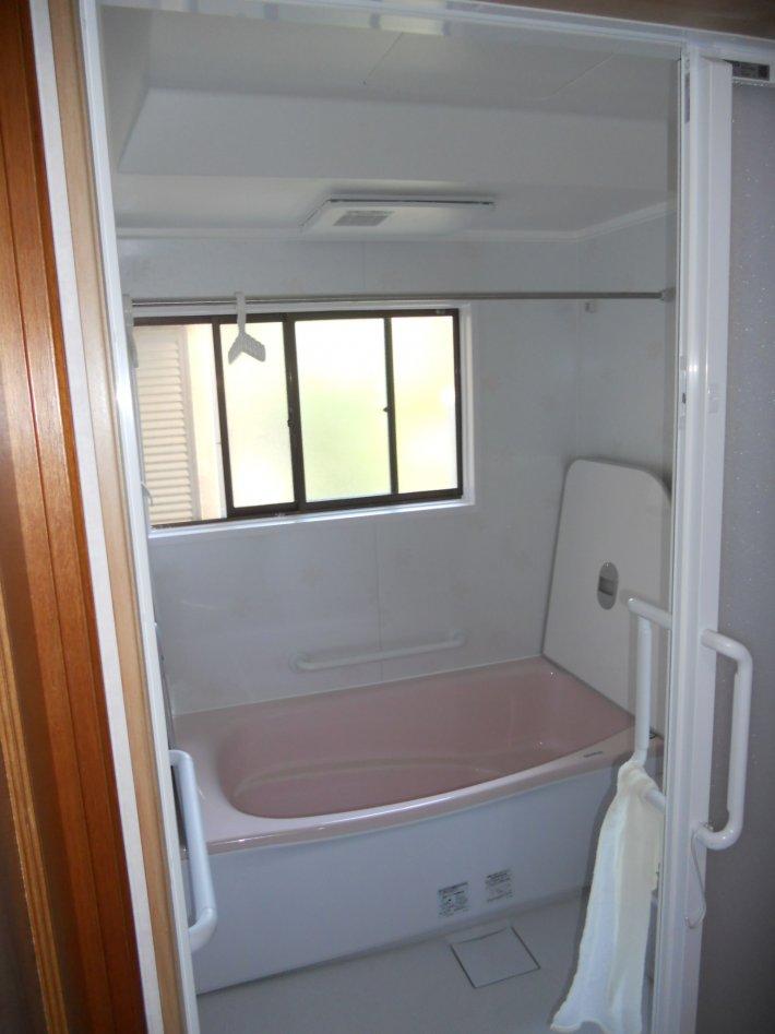 木村様 浴室 af